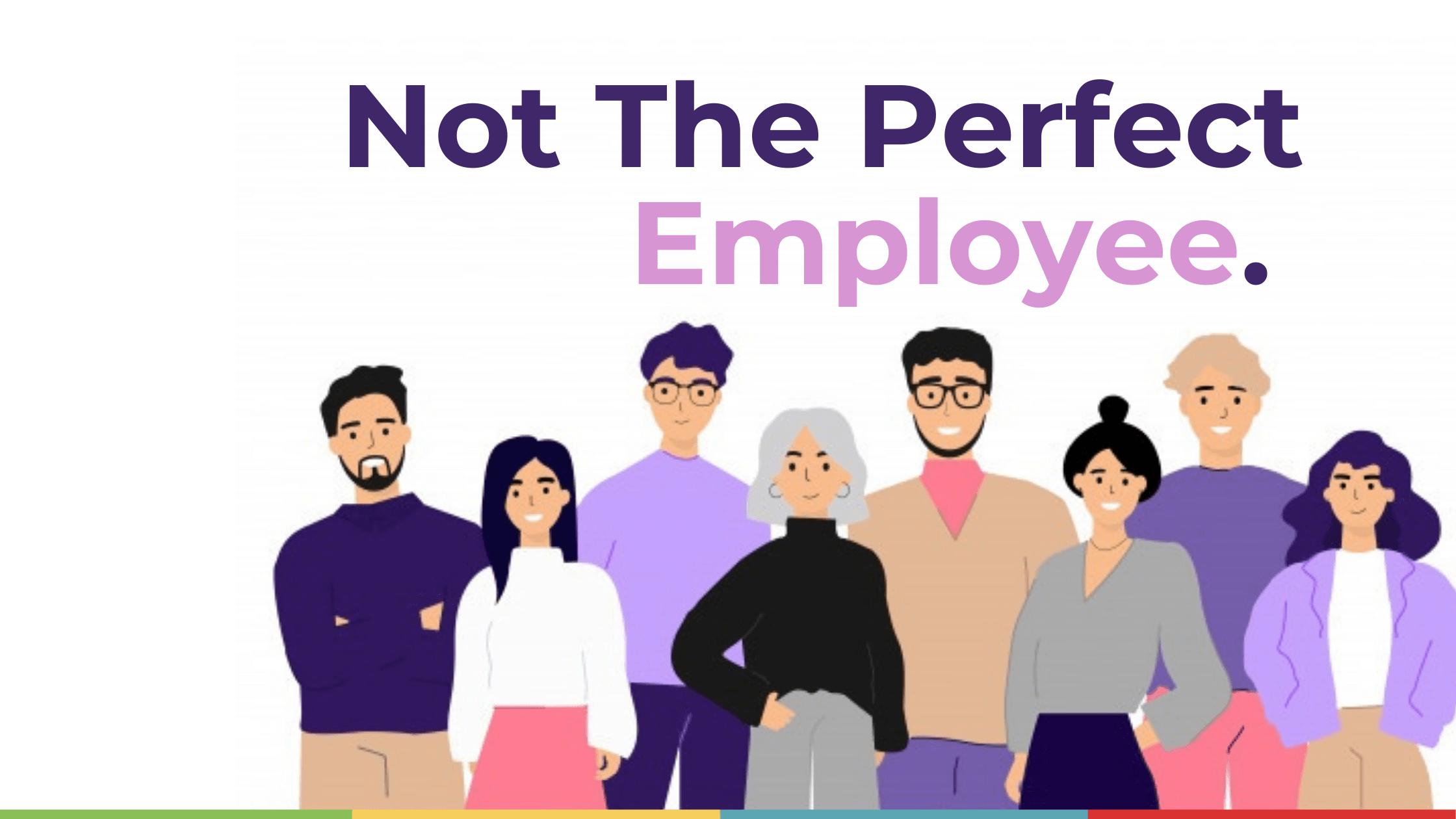 perfect employees corporate world